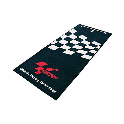 MGPMAT01 - Moto GP Motorcycle Garage Mat