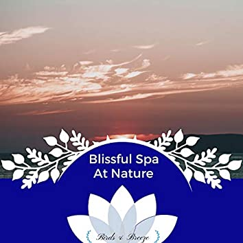 Blissful Spa At Nature