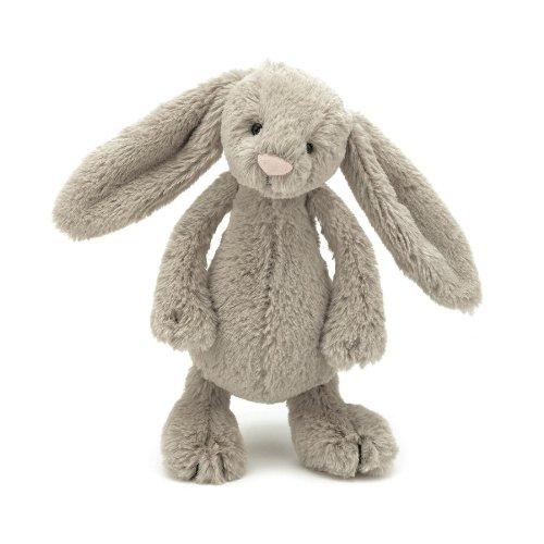 Jellycat Bashful Beige Bunny...