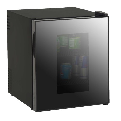 Avanti 1.7-Cubic Foot Superconductor Beverage Cooler W/Mirro...