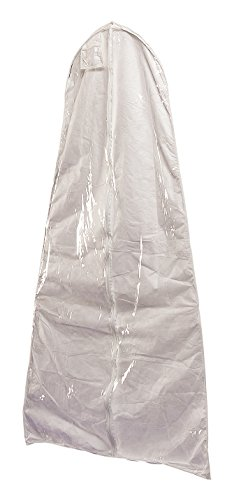 Tyvek Bell-Shaped Wedding Gown Bag