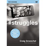 #Struggles Video Study: Following Jesus in a Selfie-Centered World