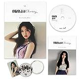 LOONA Montly Girl Single Album - [ CHOERRY ] CD + Photobook + Photocard + FREE GIFT / K-POP Sealed