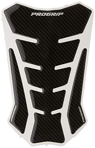 Progrip PG5008CARBON '5008 Series' Carbon Tank Pad, Carbon Fiber