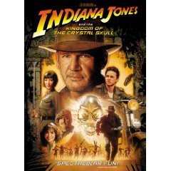 Indiana Jones and the Kingdom of the Crystal Skull , Firewall : Harrison Ford Action 2 Pack