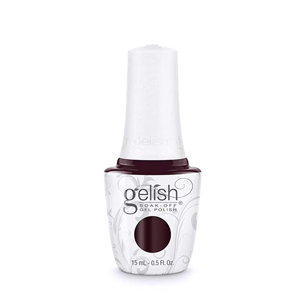 発症皮ソーシャルHarmony Gelish Gel Polish - 2017 Thrill Of The Chill - Let's Kiss & Warm Up - 0.5oz / 15ml