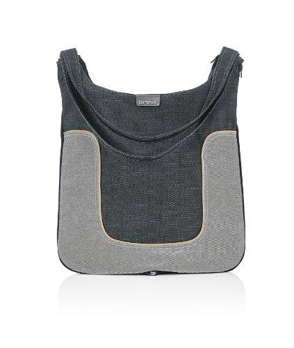 Brevi Sac à Langer Millestrade 002 Fashion Jeans
