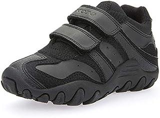 Geox Unisex Boy's Crush Sneakers, Black (Black 9999), 4 UK ( (37 EU) (B004S63IUG) | Amazon price tracker / tracking, Amazon price history charts, Amazon price watches, Amazon price drop alerts