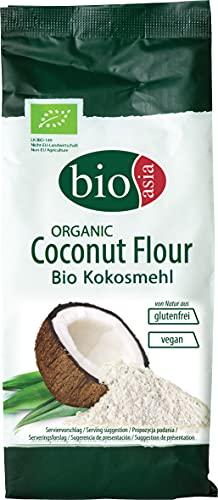 NATURSEED - Harina De Coco Ecologica Bio - Organica -