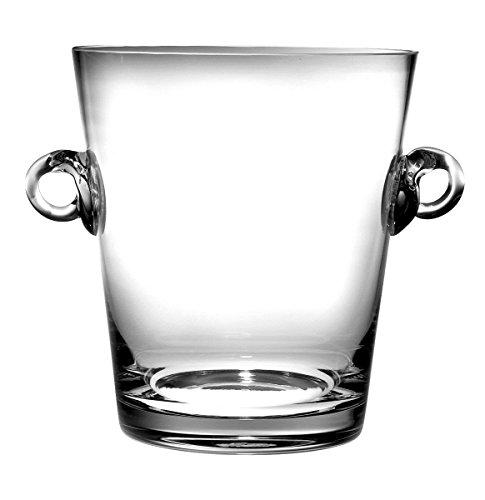 Barski -Glass- Ice Bucket- Wine Cooler - 9.25