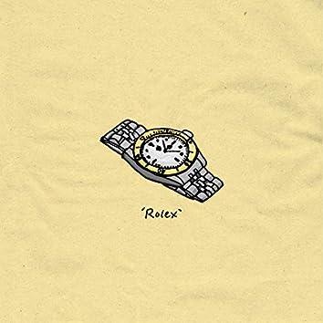Rolex (feat. Ben Burbrink)