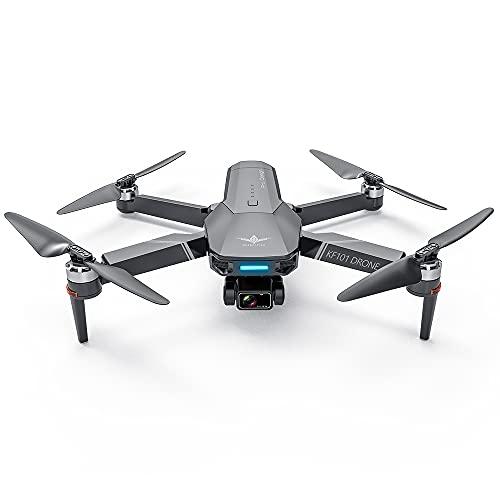MiXXAR KF101 Drohne Mit 4K Kamera...