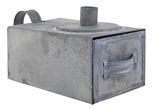 Kerzenhalter für Stabkerze Box von Ib Laursen