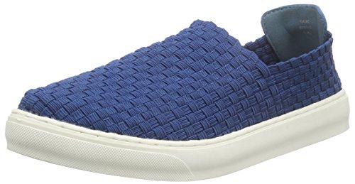 Blink BmecL, Baskets Basses Femme, Bleu-Blau (675 Denim Blue), 41