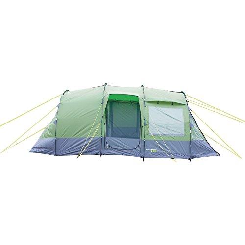 Randoneo Lunar Tente de 4 Personnes Vert/Bleu