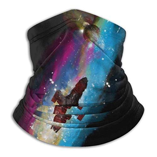 NA The Shiny Serenity Firefly Face Mask Bandanas For Dust Outdoors Festivals Sports