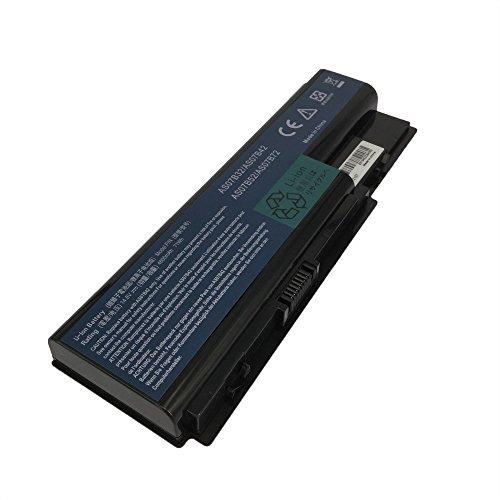 Golem-power AS07B42 14.8 V 4800 mAh 71 Wh batería de reemplazo del...