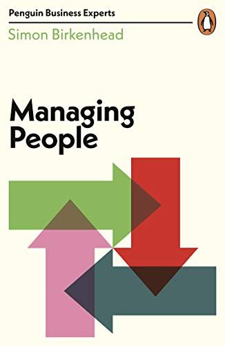 Managing People (English Edition)