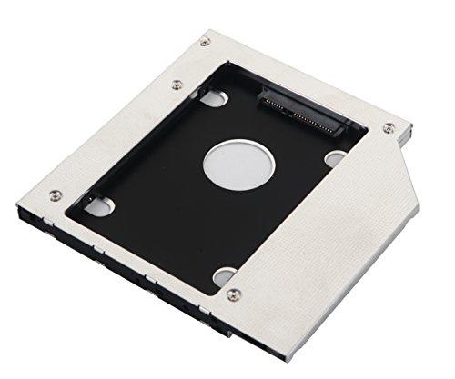 Deyoung Adaptador de disco duro SSD para ASUS N551 N551JM N551JK N551JQ Q550LF K751LN N751JK