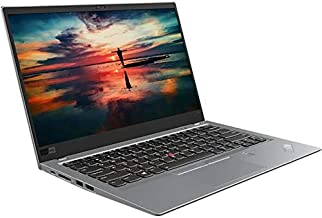 Lenovo - 20KH0076US ThinkPad X1 Carbon 6th Gen 20KH0076US 14 Touchscreen Ultrabook - 1920 x 1080 - Core i7 i7-8650U - 8 GB RAM - 256 GB SSD - Silver - Windows 10 Pro 64-bit - Intel UHD
