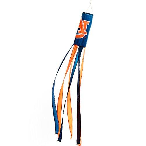 NCAA Auburn Tigers Wind Sock