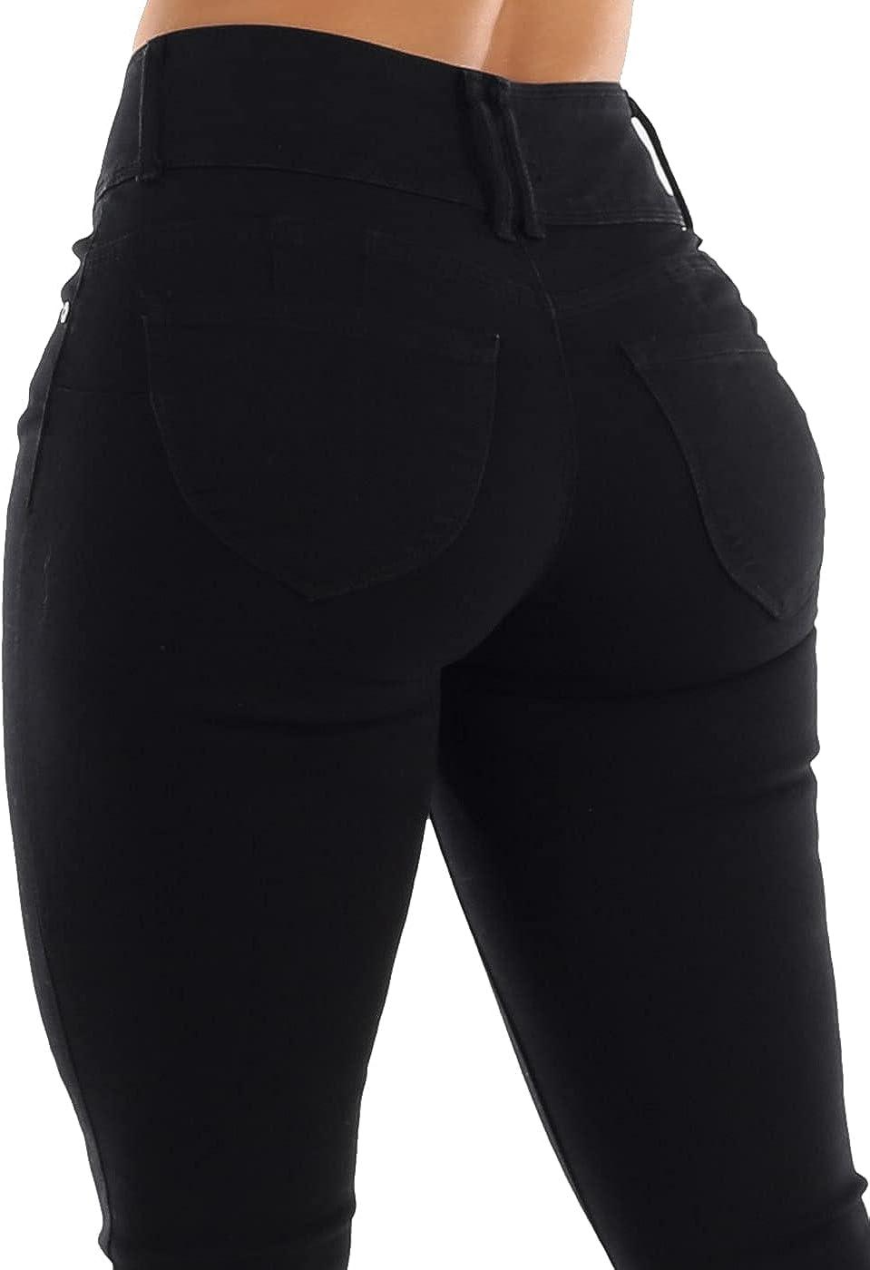 Moda Xpress Butt Lifting Ultra Skinny Leg Waisted Milwaukee Mall Kansas City Mall High Colombian