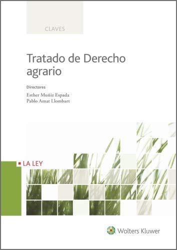 Tratado de Derecho agrario (claves)