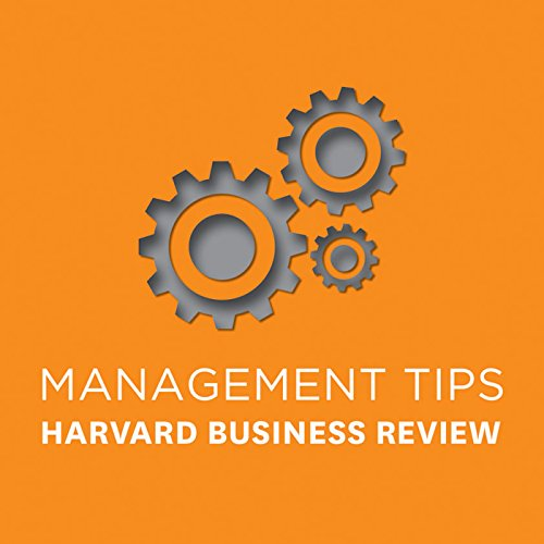 Management Tips cover art