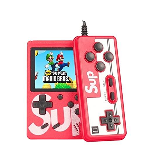Sup Game Portátil Com Controle 400 Jogos Super Console