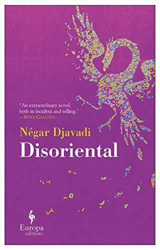 Disoriental by [Négar Djavadi, Tina Kover]