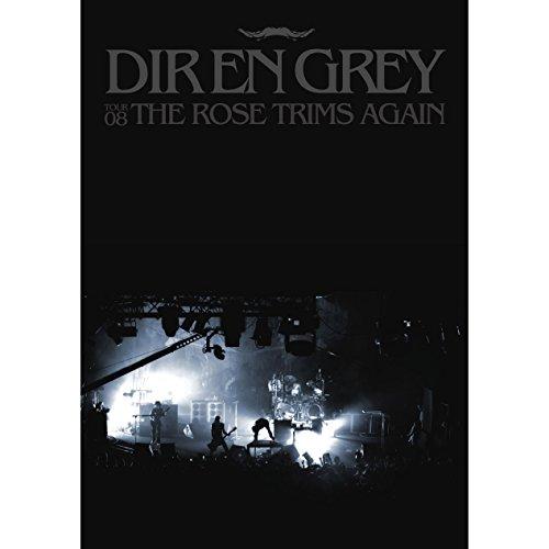 Tour 2008-The Rose Trims Again