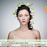 Vivaldi/Musica Sacra per Alto