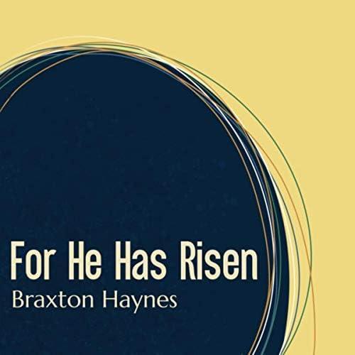 Braxton Haynes