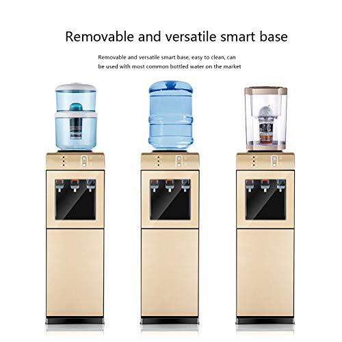 SS-1 Dispensadores de agua fría y fuentes