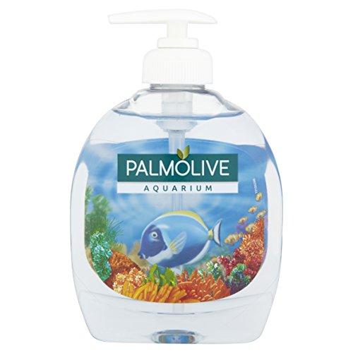 Palmolive Aquarium Flüssigseife, 3er Pack (3 x 300 ml)