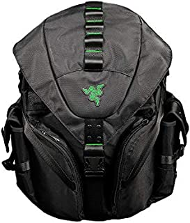 Razer 雷蛇 Mercenary Bag 雇佣兵背包 双肩背包