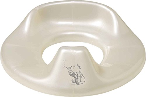 Bébé-jou 603885 Siège de toilettes Wishing Winnie l'Ourson
