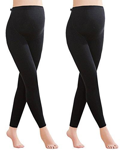 Femme - Large Foucome Leggings sp/écial Grossesse