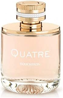 Quatre by Boucheron for Women Eau de Parfum 100ml