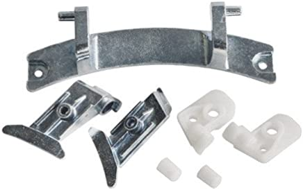 Réfrigérateurs, Congélateurs Autres Hotpoint Hoover Compatible Réfrigérateur Intégré Paire De Charnières De Porte