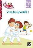 Vive les sportifs !