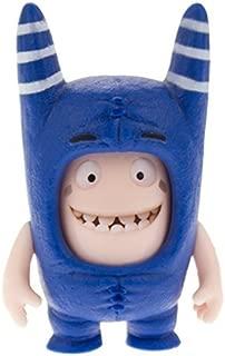 Oddbods Pogo Face Changer Figurine by Oddbods