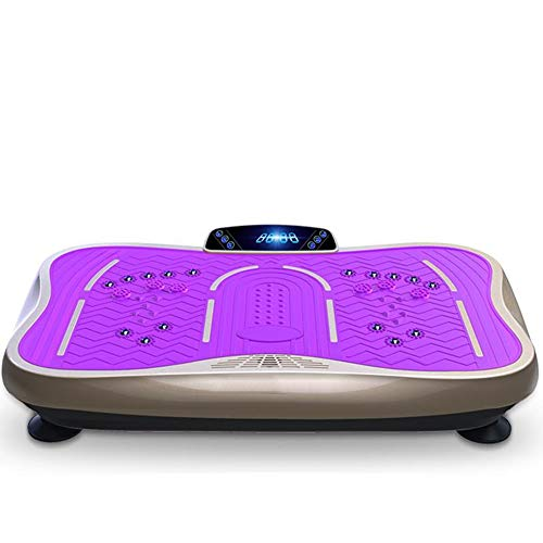 Check Out This X/L Fast Weight Loss Vibration Platform Machines,with Remote Control/Stereo Music /...