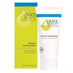 Product thumbnail for Juice Beauty Blemish Clearing Mask