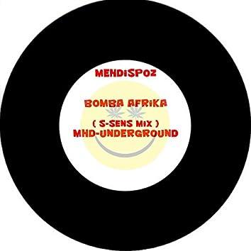 Bomba Afrika (S-Sens Mix)