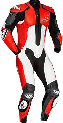 Ixon Chándal completo (CE) Vendetta negro rojo blanco talla L