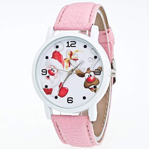 Fantasyworld Top-Marken-Dame Gürtel der Quarz-Uhr-Geschäfts-Dame-Uhr Uhr