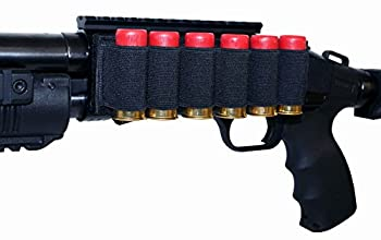 TRINITY Shell Holder for Winchester Sxp Defender Shells Carrier Hunting Accessory Holder 12 Gauge Tactical Shell Pouch Ammo Shell Round slug Carrier Reload Adapter Target Range Gear.