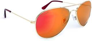 1d6ed82bbf Gafas de sol Knockaround Gold / Red Sunset POLARIZADAS