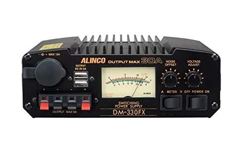 Alinco DM-330 FXE Fuente de alimentación conmutada 30 A MAX. 25 A...